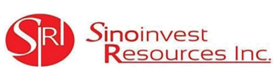 Sinoinvest Logo